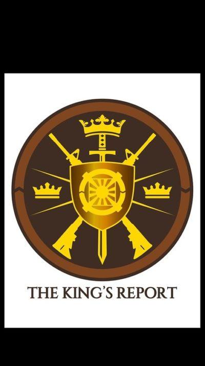 Царство «жезла железного». 8 часть (11 марта 2018 год)