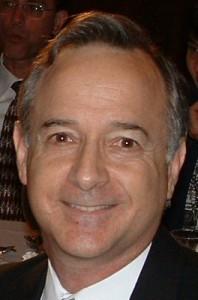 Ричард Панзер (8 апреля 2018 год)